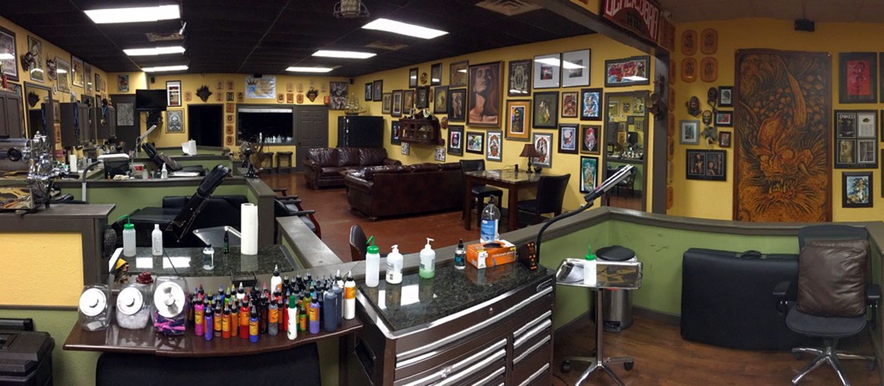 Black Cobra Tattoo Studio