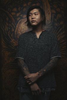 Paul Lee - Black Cobra Tattoo