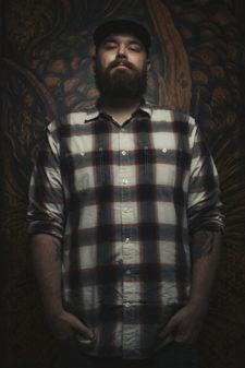 Shawn Garrison - Black Cobra Tattoo
